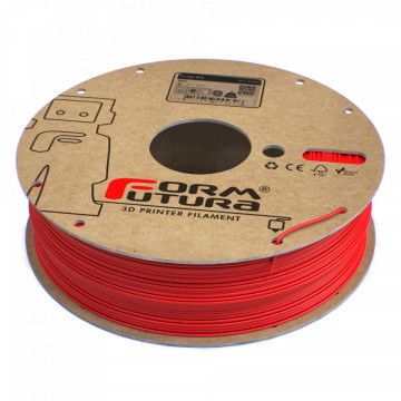 Filament Tough PLA - Red (rosu) 750g