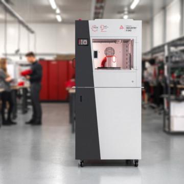 Imprimanta 3D 3DGENCE INDUSTRY F340