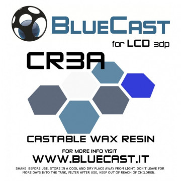 Rasina BlueCast Cr3a LCD 500ml
