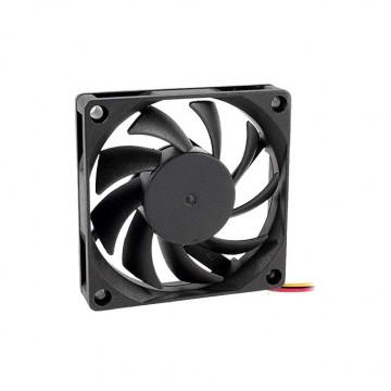 Ventilator placa de baza (Fan Cooler 70x70mm) pentru imprimantele Zortrax M200 Plus si M300 Plus