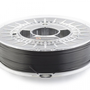 Filament 1.75 mm Nylon FX256 Traffic Black (negru) 750g