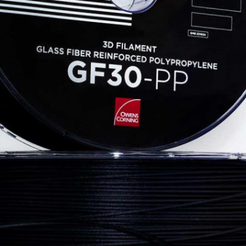 Filament 1.75mm XSTRAND® GF30-PP 500g