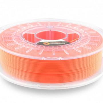 Filament ABS ExtraFill Luminous Orange (portocaliu) 750g