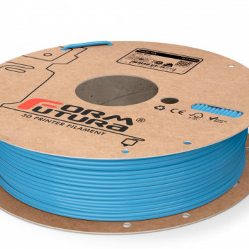 Filament EasyFil™ PLA - Light Blue (albastru deschis) 750g