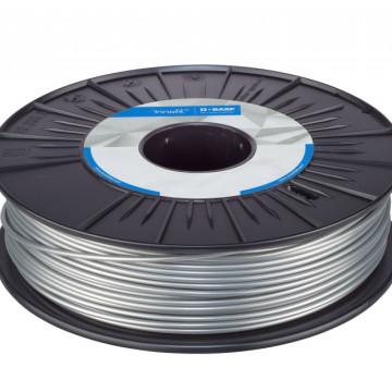 Filament PLA Silver (argintiu) 750g