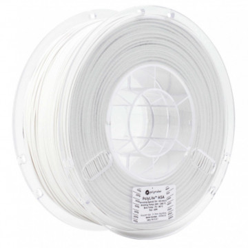 Filament PolyLite ASA True White (alb)1kg