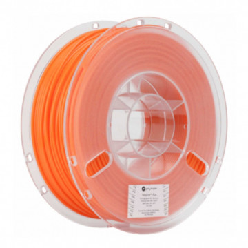 Filament PolyLite PLA Orange (portocaliu)1kg