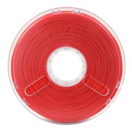 Filament PolyMax PLA True Red (rosu) 750g