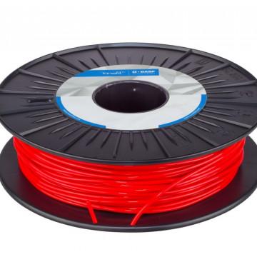 Filament UltraFuse TPC 45D - Red (rosu) 500g