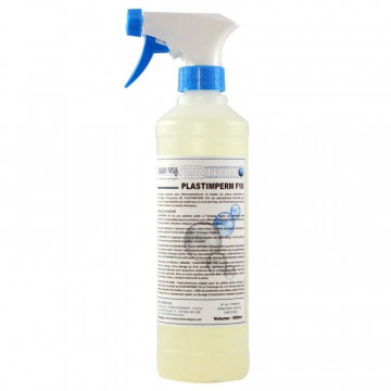 Plastimperm F10 - spray impermeabilizant