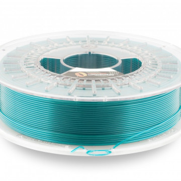 Filament CPE HG100 Lagoon Transparent (verde turcoaz transparent) 750g