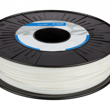 Filament UltraFuse PLA PRO1 Natural White (alb natural) 750g