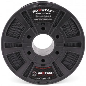 Filament 3DXSTAT ESD-Safe ABS (negru) 1kg
