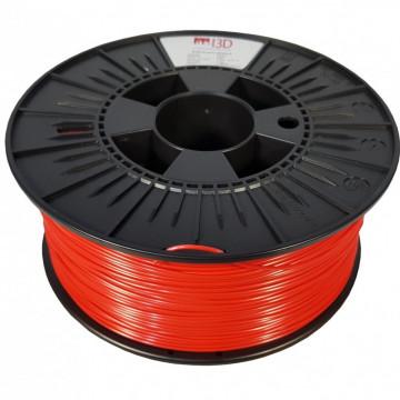 Filament ABS+ Rosu 1kg
