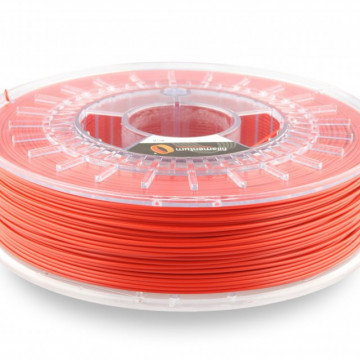 Filament ASA ExtraFill Traffic Red (rosu intens) 750g