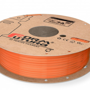 Filament HDglass™ - Fluor Orange Stained (portocaliu translucid) 750g