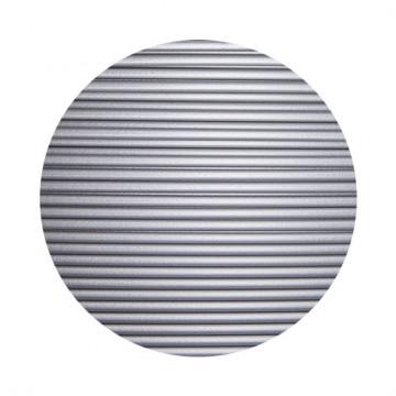 Filament LightWeight PLA LW-PLA Gray Silver (gri argintiu) 750g