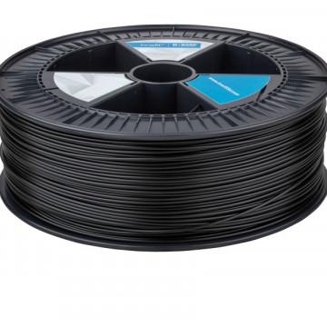 Filament PLA Black (negru) 2.500 kg