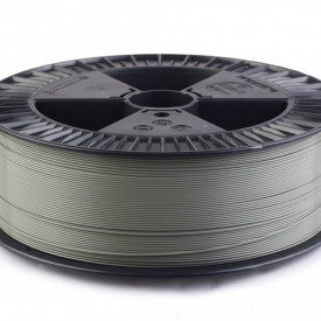 Filament PLA ExtraFill Concrete Grey (gri) 2.5 kg