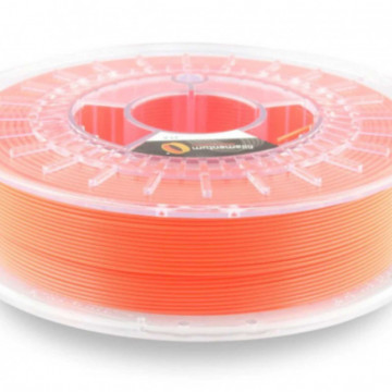 Filament PLA ExtraFill Luminous Orange (portocaliu) 750g