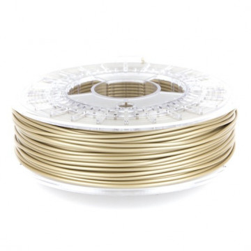 Filament PLA/PHA PALE GOLD (auriu pal) 750g