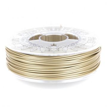 Filament PLA/PHA Pale Gold (auriu pal) 750g