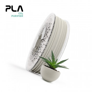 Filament PLA Purifier (gri-bej) 750g