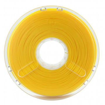Filament PolyMax PLA True Yellow (galben) 750g