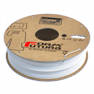 Filament Tough PLA - White (alb) 750g