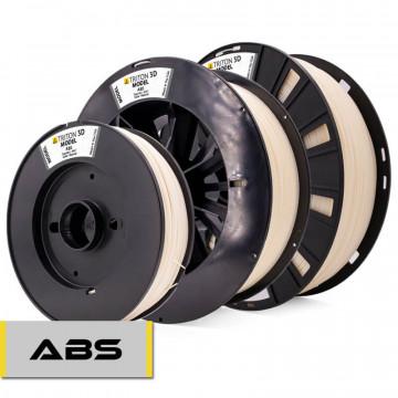 Filament TRITON 3D – STRATASYS COMPATIBLE ABS