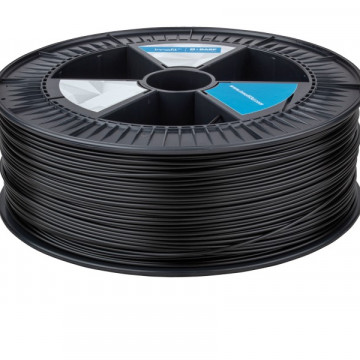 Filament UltraFuse PLA Black (negru) 2.500 kg