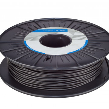 Filament UltraFuse TPC 45D - Black (negru) 500g