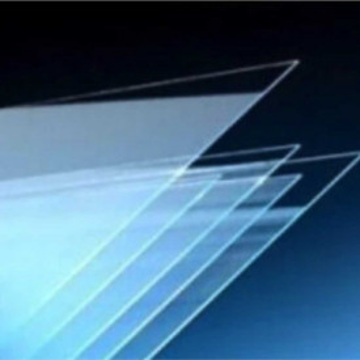 Film FEP 33 cm x 33 cm - rezolutie 100 microni