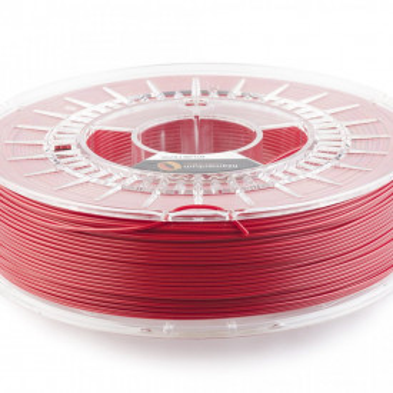 Filament 1.75 mm Nylon FX256 Signal Red (rosu) 750g