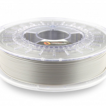 Filament ABS ExtraFill Metallic Grey (gri metalic) 750g