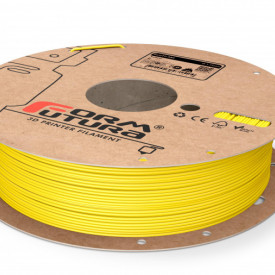 Filament EasyFil™ ABS - Yellow (galben) 750g