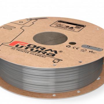 Filament EasyFil™ PLA - Silver (argintiu) 750g