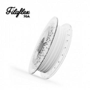 Filament FilaFlex 70A White (alb)
