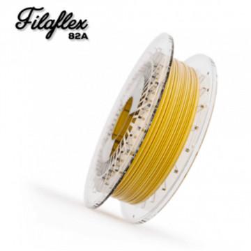 Filament FilaFlex Original 82A Gold (auriu)