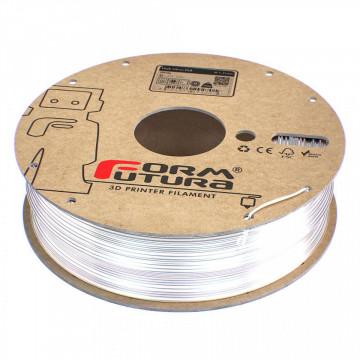 Filament High Gloss PLA White (alb) 750g