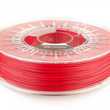 Filament HIPS ExtraFill Signal Red (rosu) 750g