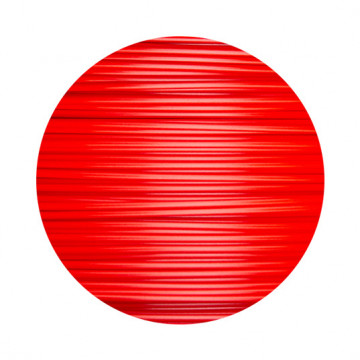Filament LightWeight PLA LW-PLA Red (rosu) 750g