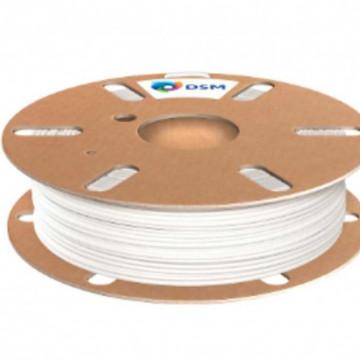 Filament Novamid® ID 1030 - White (alb) 500g