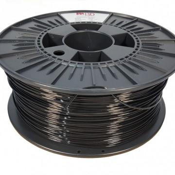 Filament PETG negru 1kg