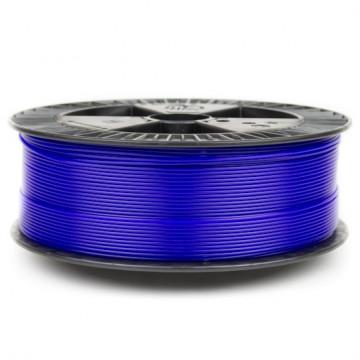 Filament PLA Economy Dark Blue (albastru inchis) 2.200 kg