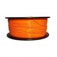 Filament PLA - Portocaliu 1kg