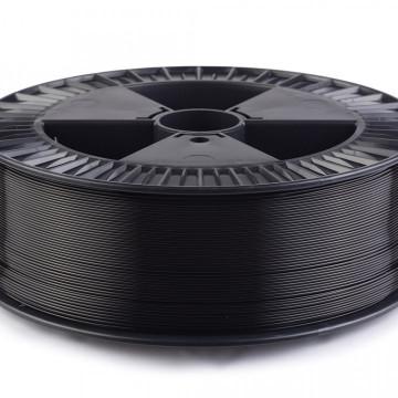 Filament PLA Traffic Black (negru) 2.5 kg