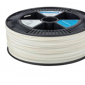 Filament PLA White (alb) 2.500 kg