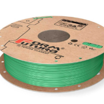 Filament Silk Gloss PLA - Briliant Green (verde stralucitor)