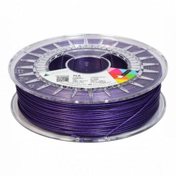 Filament SmartFil PLA Glitter Violet (violet) 750g